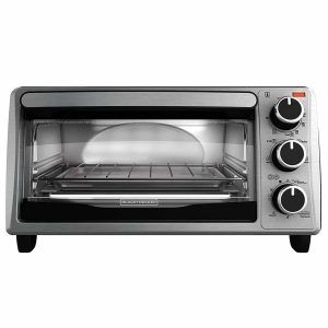 Top 10 Best 4 Slice Toaster Ovens In 2020 Stainless