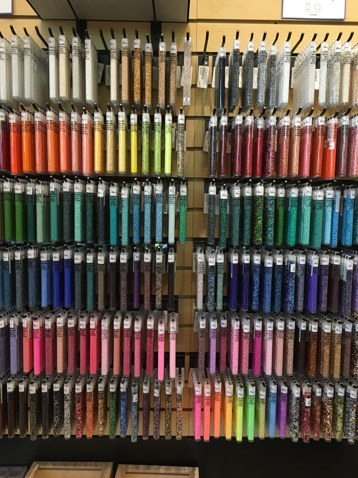 Craft Warehouse Gresham Oregon Beads Crafter S Guide To