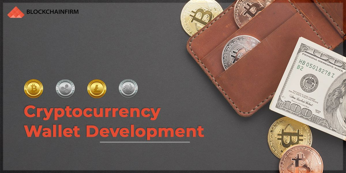 cryptocurrency wallets t