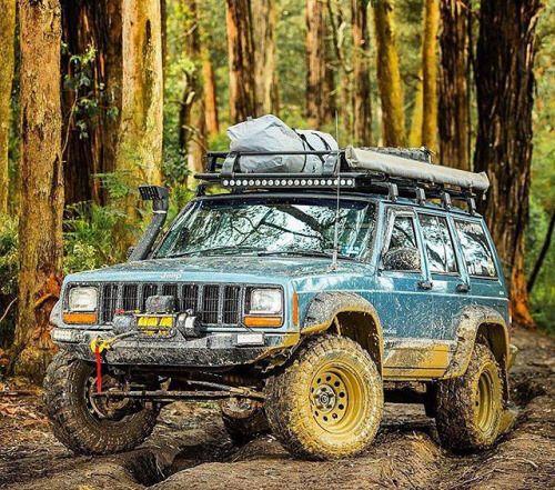 Overland Cherokee Xj Jeep Xj Jeep Cherokee Sport Jeep Cherokee