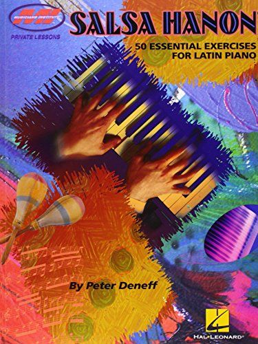 Download free salsa hanon 50 essential exercises for latin piano download free salsa hanon 50 essential exercises for latin piano pdf fandeluxe Images