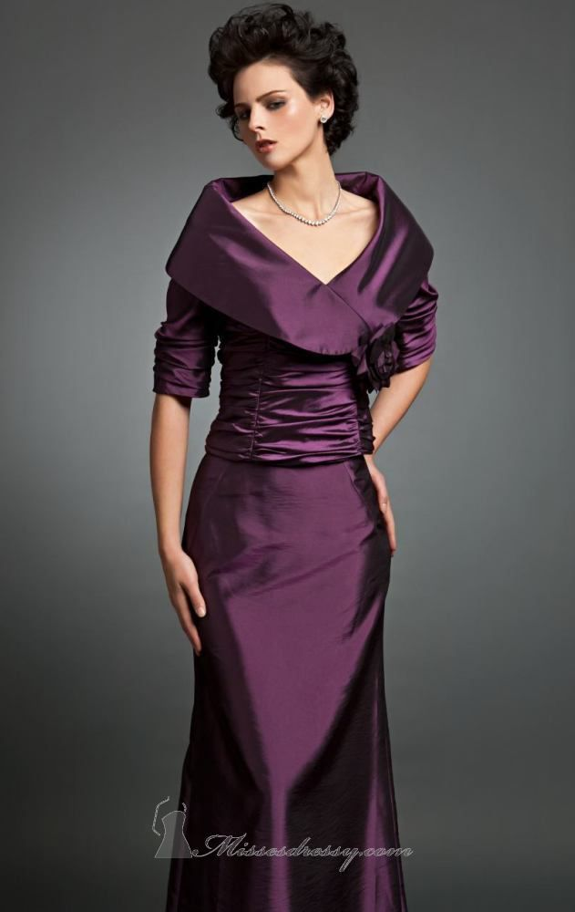 Be fashionable in this Daymor Couture 232. This one of the kind ...