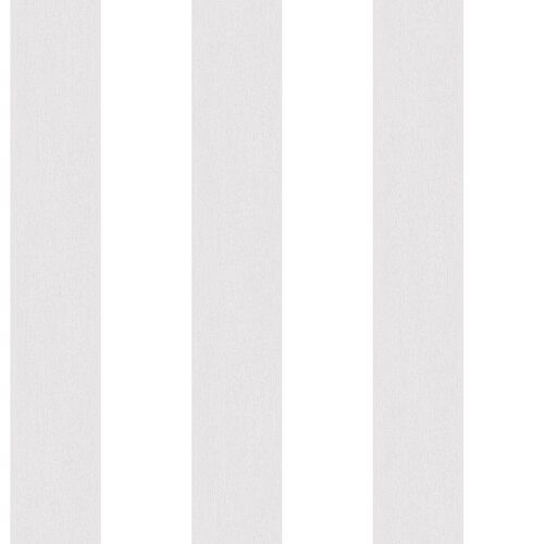House of Hampton Angelo 10m x 53cm Matte Paste the Wall Wallpaper Roll | Wayfair.co.uk