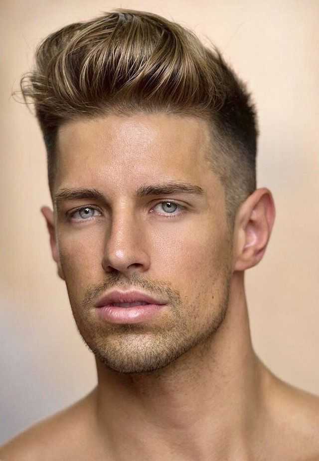 Pin By Phoenix S T On Faces Beautiful Men Faces Cool Hairstyles For Men Mens Hairstyles