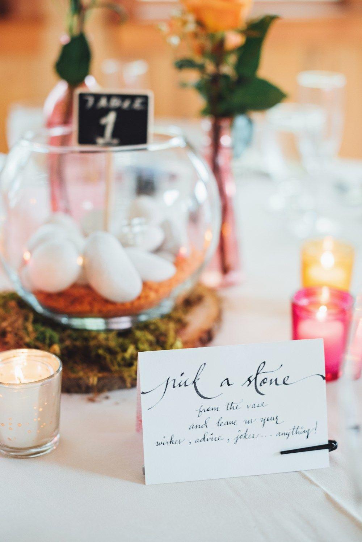 Sanjyot u mikeus rustic intimate hinduamerican fusion wedding new
