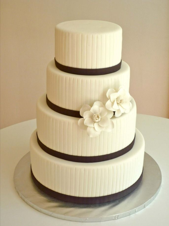 pasteles de boda elegantes buscar con google
