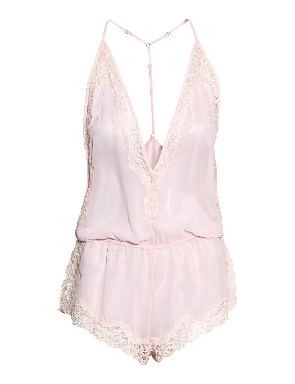 6e41af723e H M lingerie playsuit! So elegant