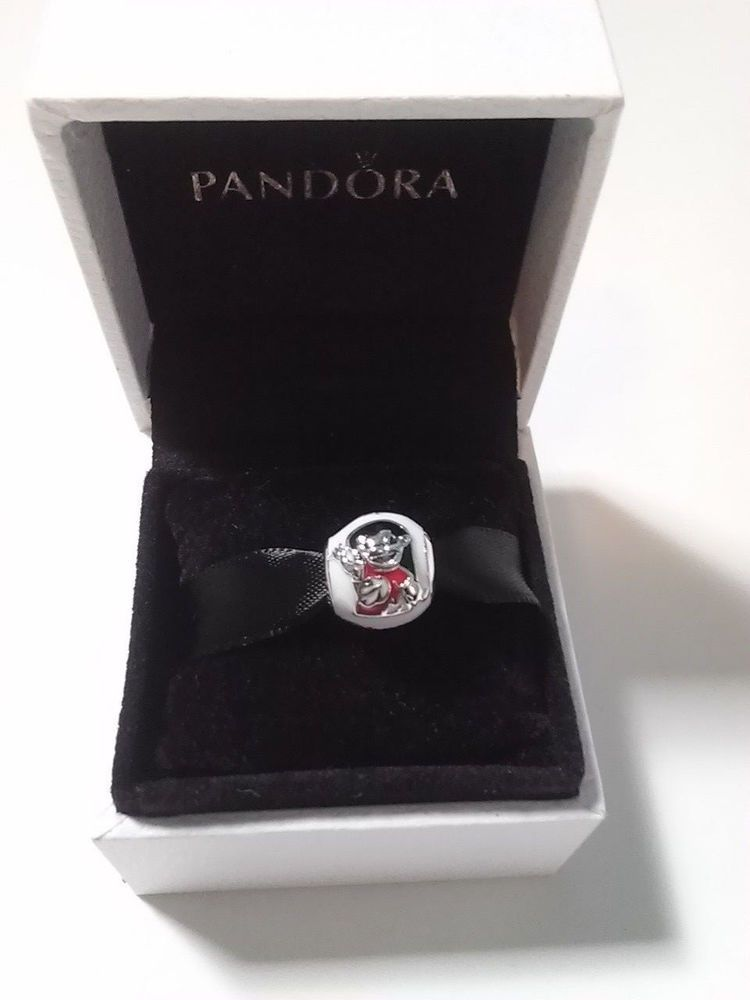 pandora lilo and stitch charm