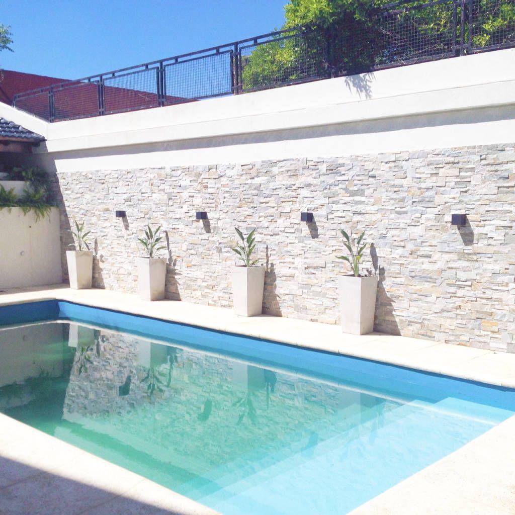 Im genes de decoraci n y dise o de interiores piletas - Diseno de piscinas modernas ...