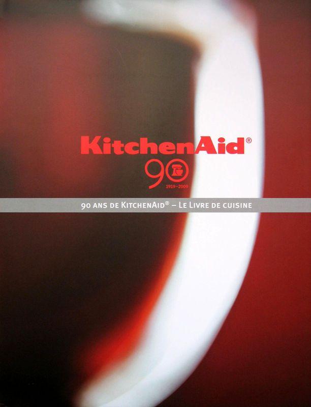 Kitchenaid Le Livre De Cuisine Pdf En 2019 Recette