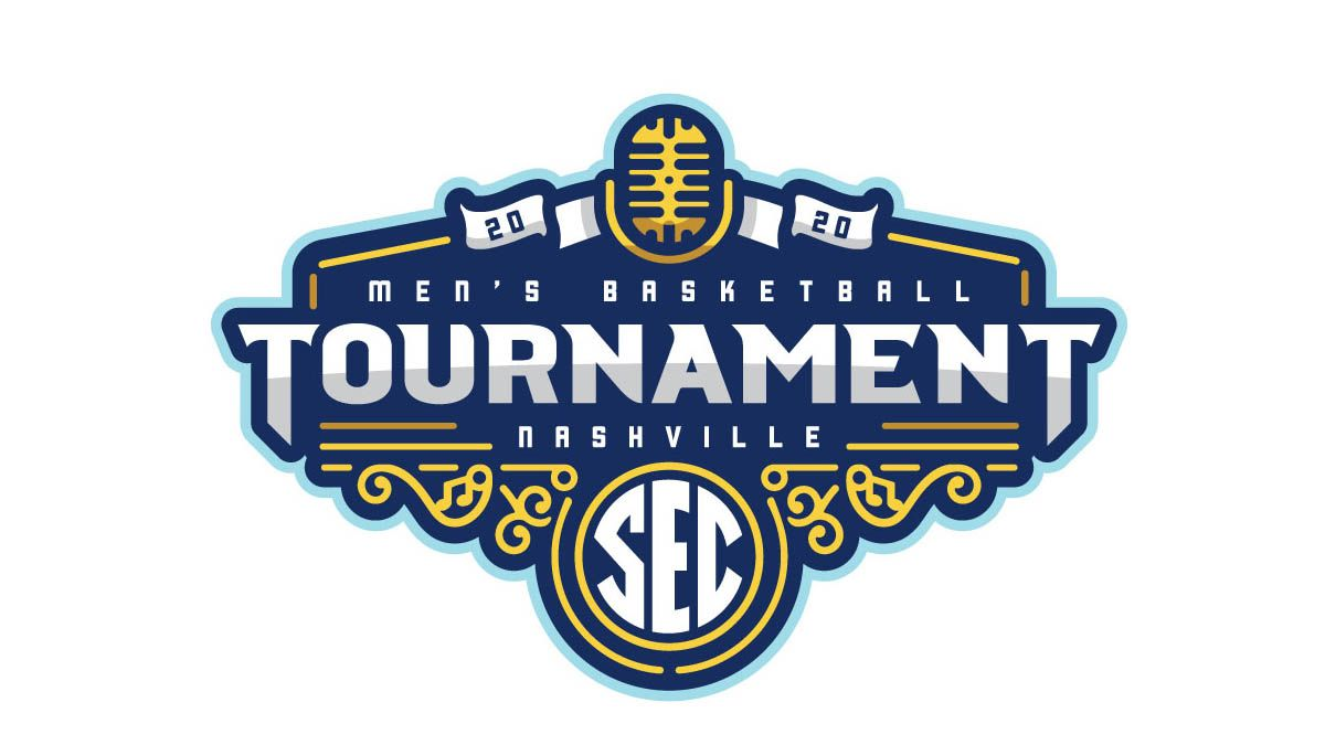 Sec mens basketball tournament will be staff family only