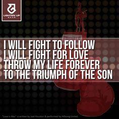 I will follow hillsong