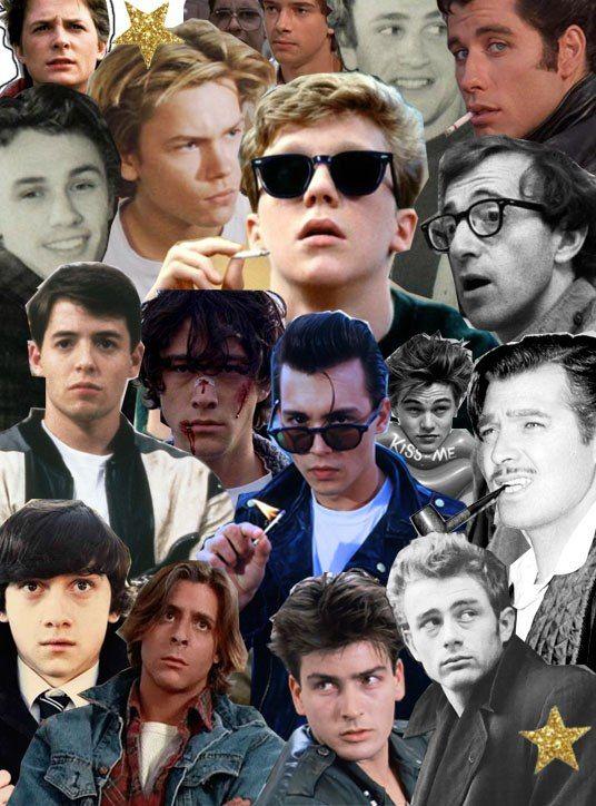 Some Of My Favorite Celeb Boys :P