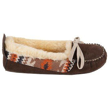 in love with mocs!