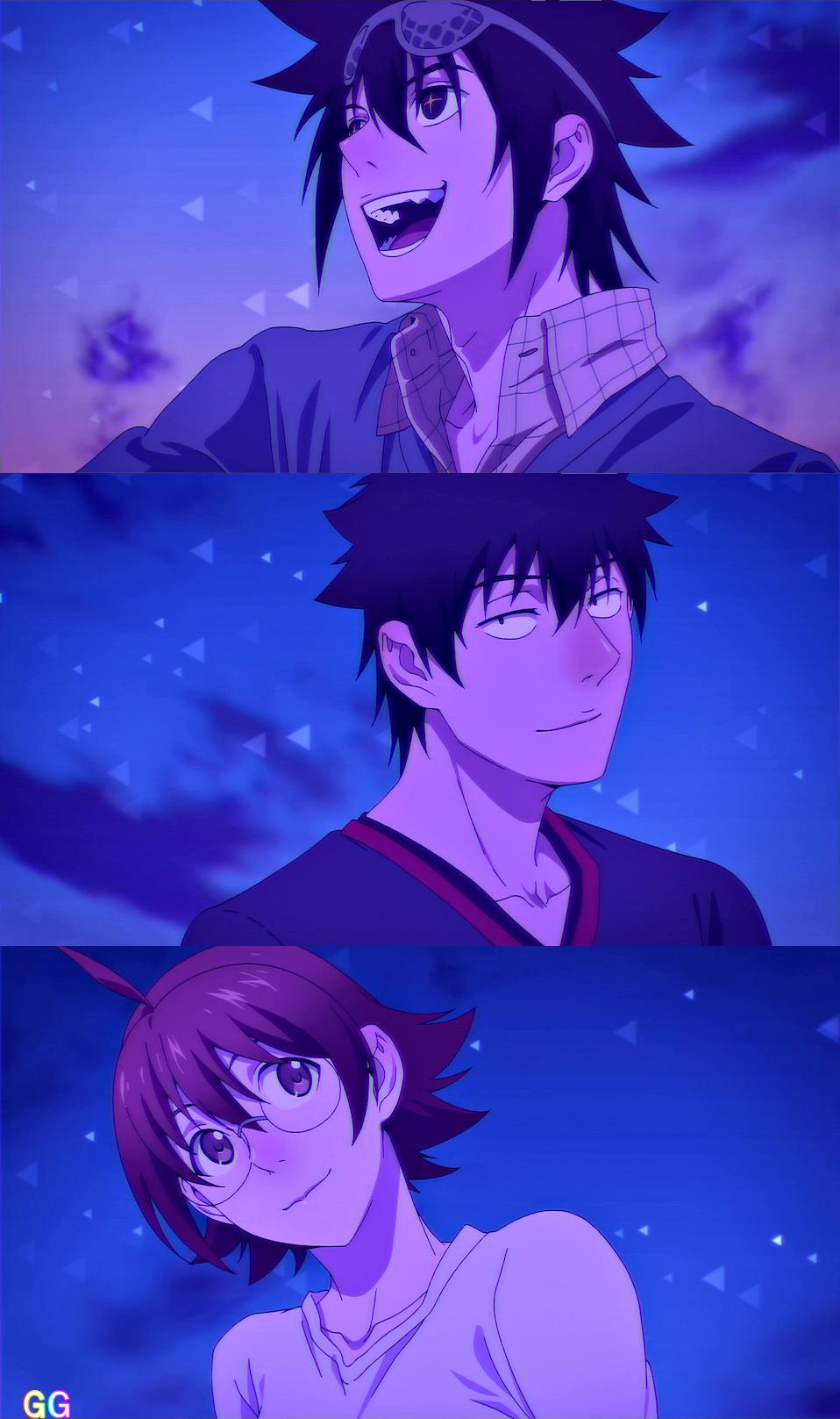 Gghimself Em 2020 Arte Anime Animes Wallpapers Anime