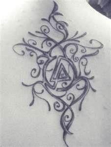 Linkin Park Tattoos   Body Art