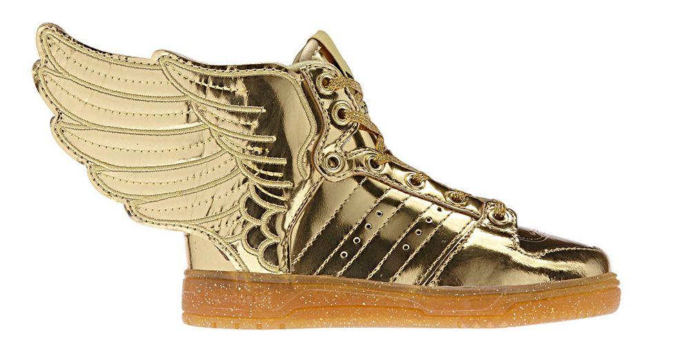 Jeremy Scott x adidas Wings 2.0 \