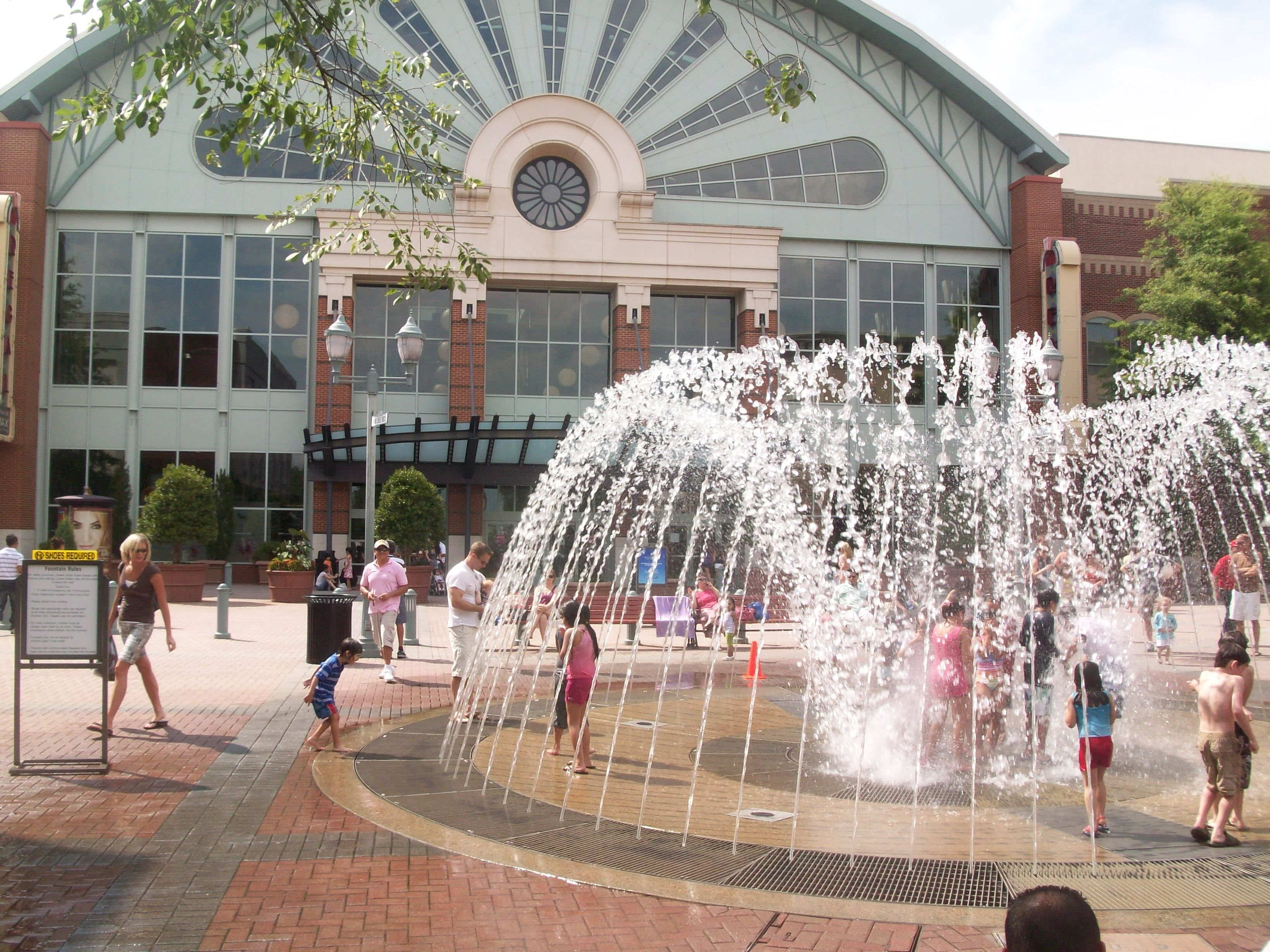 Mall of Georgia Buford GA Shopping Pinterest
