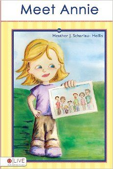 Meet Annie- book about a child with Down's Syndrome