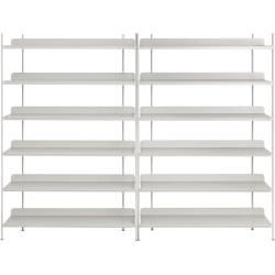 Photo of Shelving systems