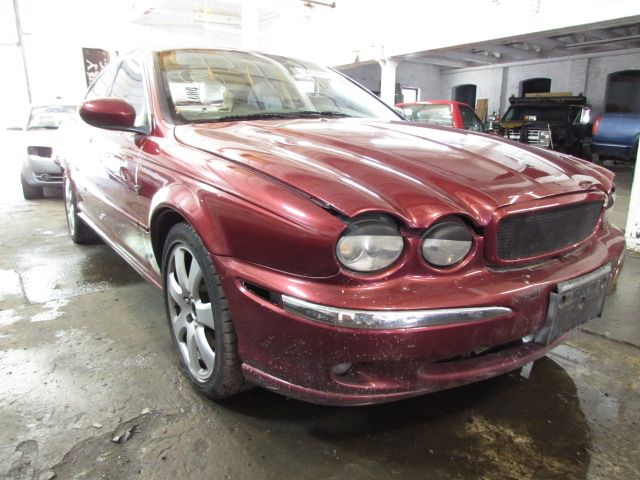 Parting Out 2004 Jaguar X Type Stock 140197 Jaguar X Used