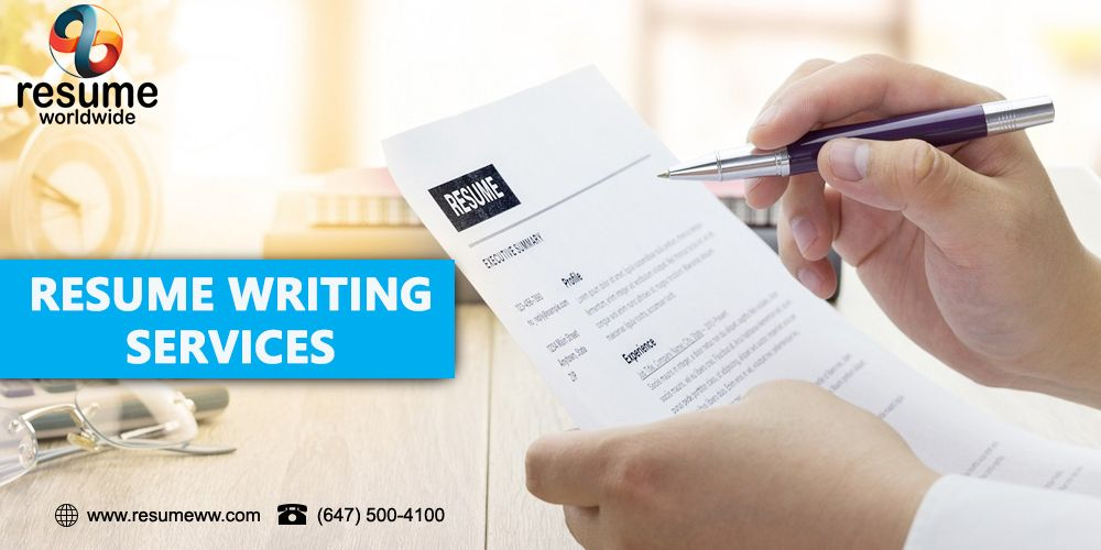 Pin On Resume Writing Services Toronto