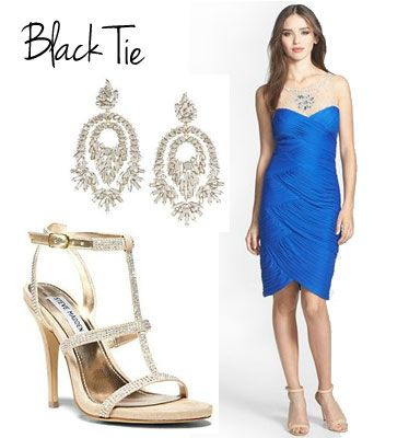Christmas Party Outfits Attire For A Cocktail Party Black Tie Holiday Festive Formal Attire For Women Cocktail Party Dress Code Party Dress Codes