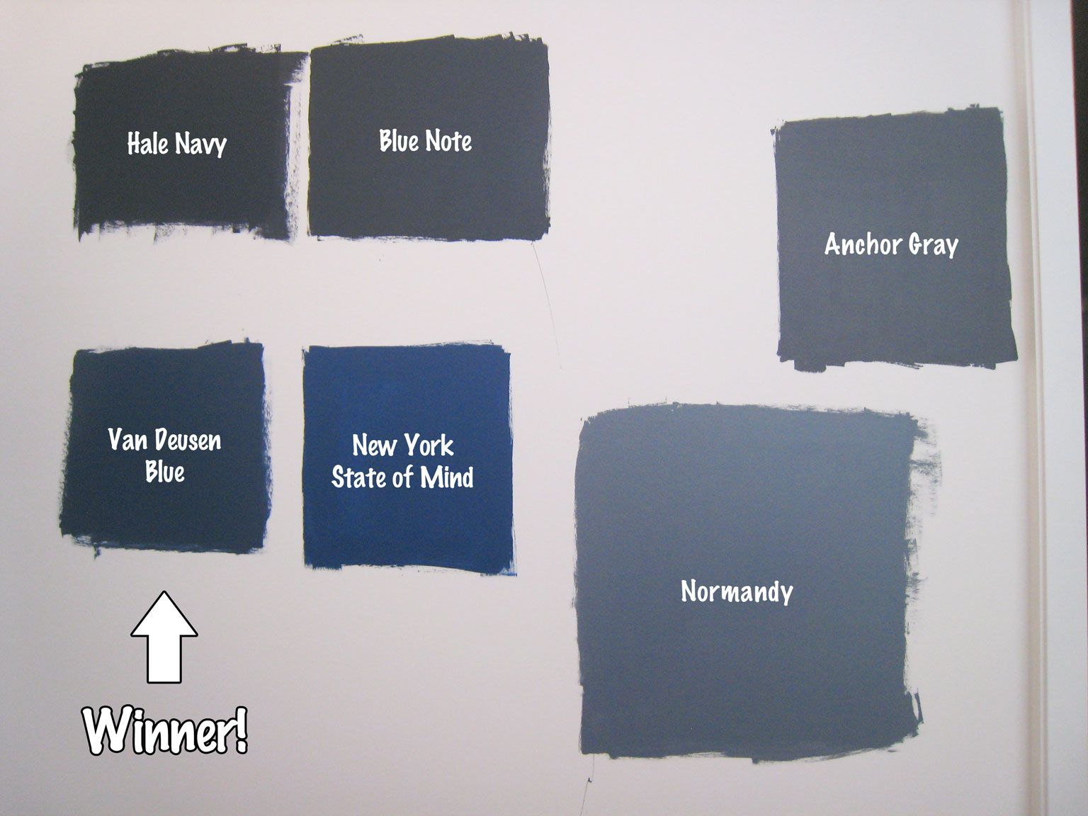 Navy Paint Colors Blue Note Ben Moore Yahoo Search Results Home Ideas