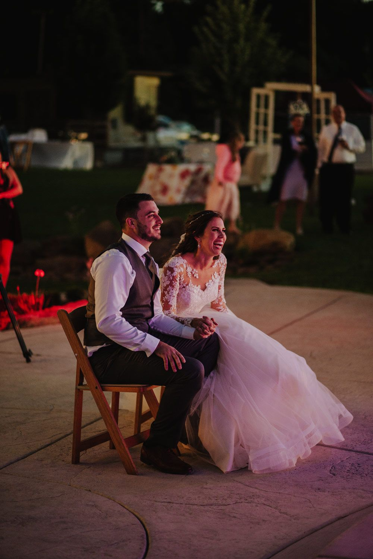 Here's To Us Nick & Christina Cimorelli, Wedding