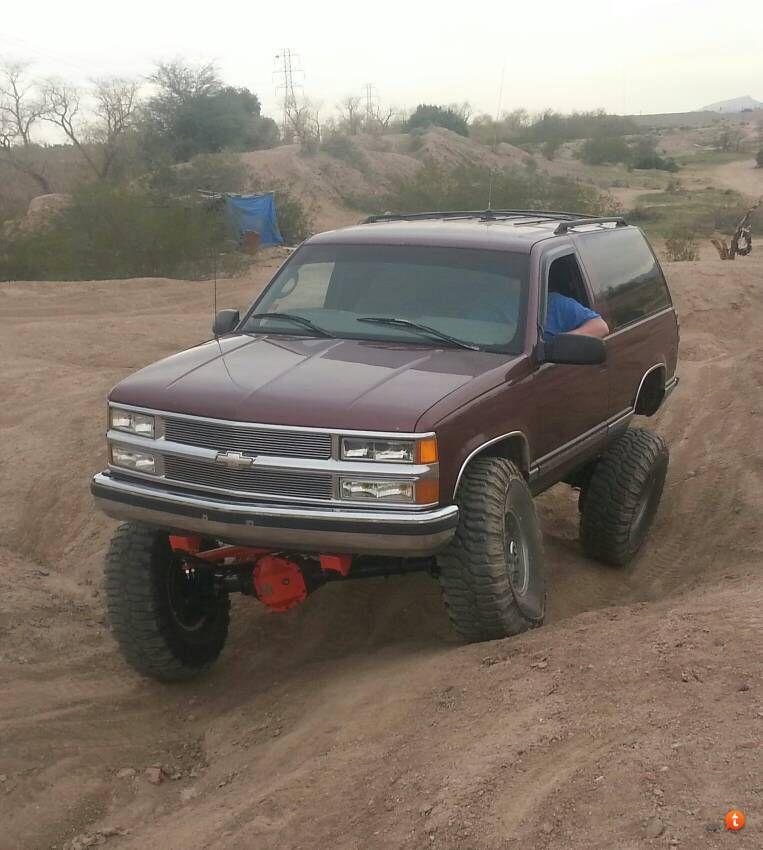 Jim Ellis Chevrolet >> 2dr tahoe sas - Google Search | Chevy Trucks | Chevy ...