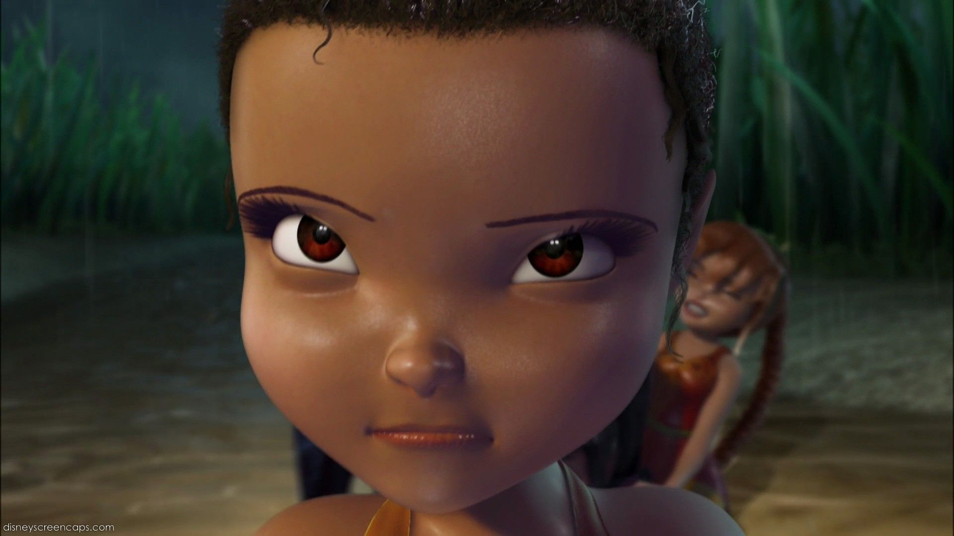 Hair color not hair style poll results disney princess fanpop - Disney Fairies