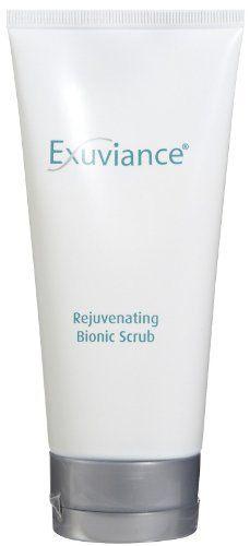 exuviance body scrub