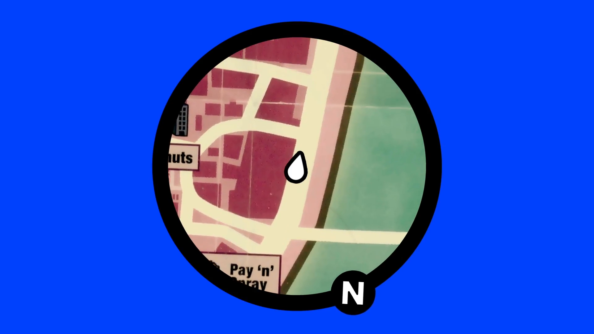 Pin on Compass ui