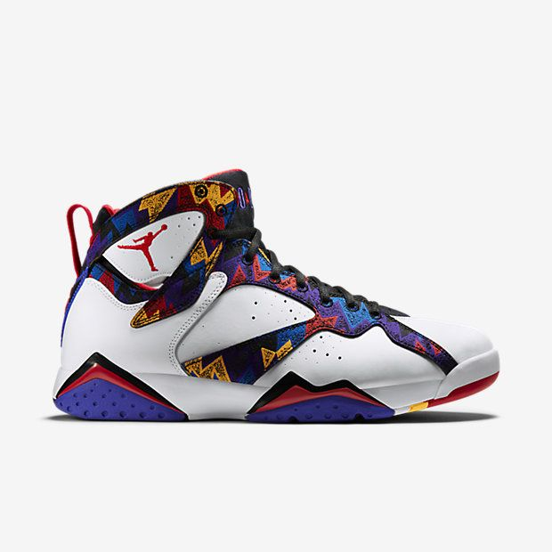 »Air Jordan 7 Retro Men's Shoe« #shoes #sneakers #nike #airjordan. »