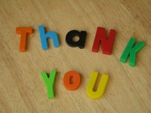 Pin now, read later! Great tips for thanking your donors! #nonprofits