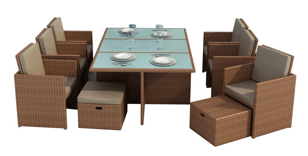 Gut Gartenmöbel Aus Polyrattan, Rattan, Garten, Moebel, Design, Möbel Für Den  Garten