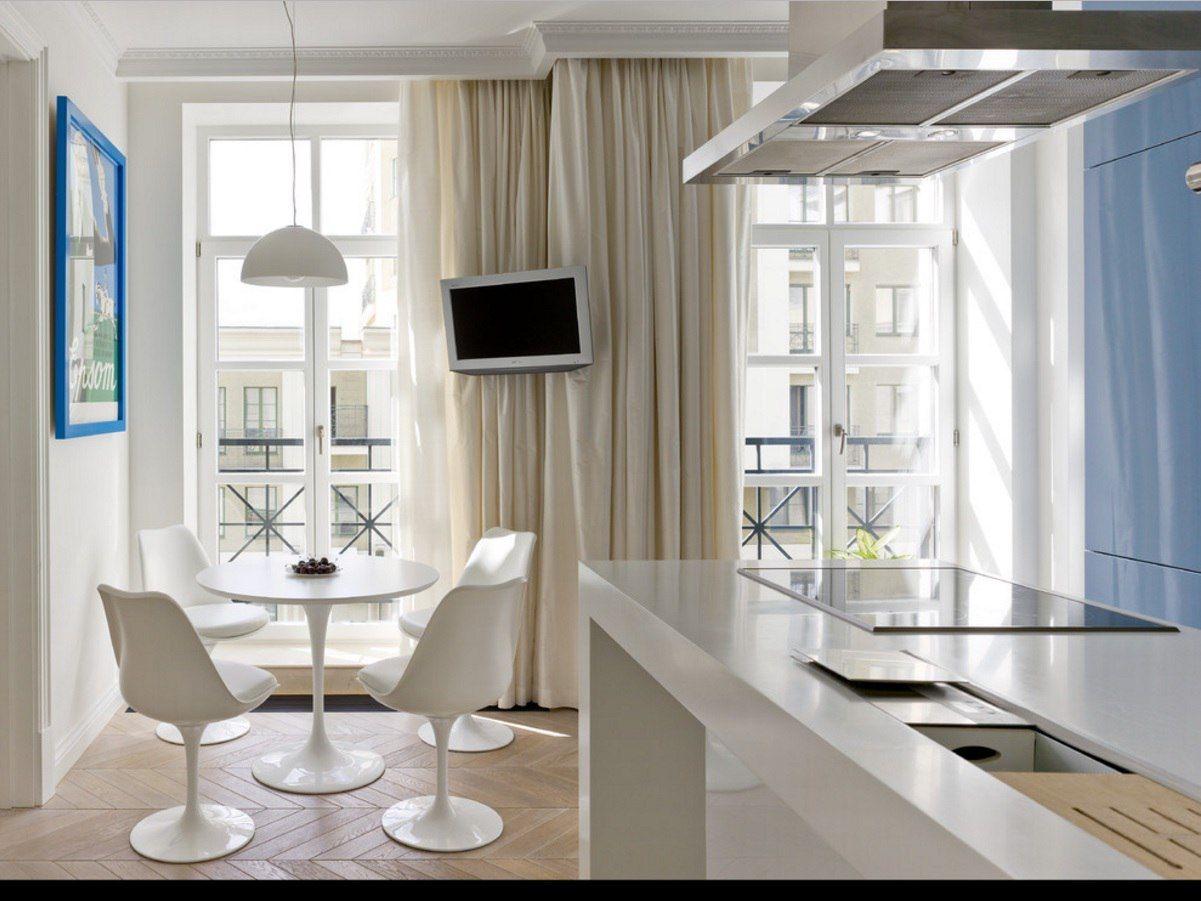 Новости Дизайн интерьера квартиры, Идеи интерьера