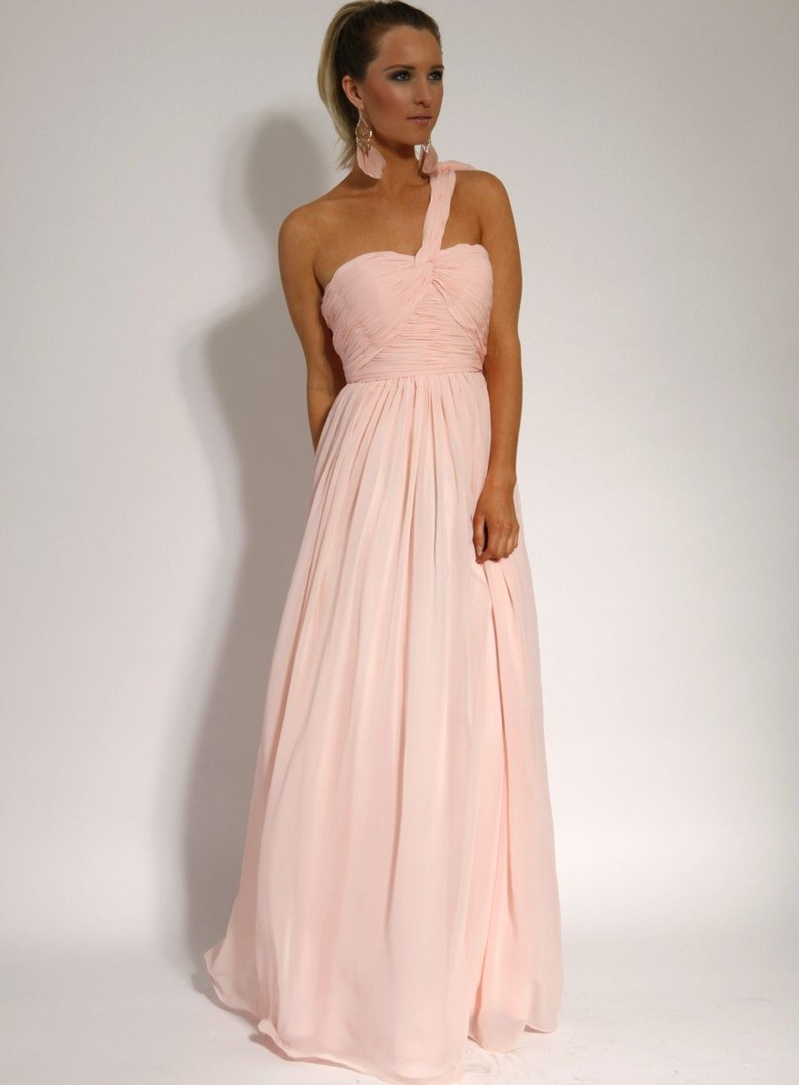 This is the dress! I\'m going to be a seashell MOTB. Ordering this ...
