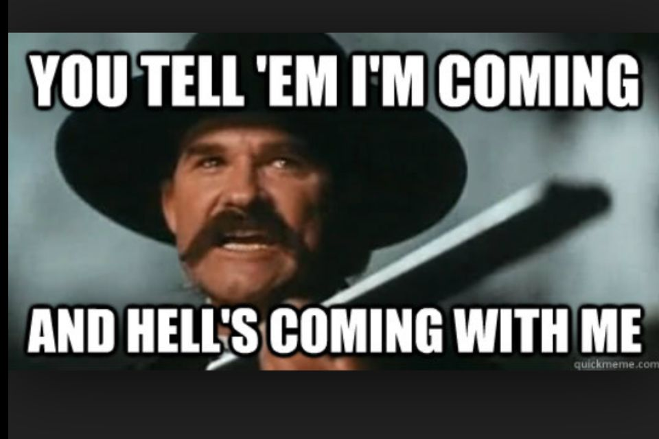 Pin by snow jay on doc holliday tombstone movie quotes