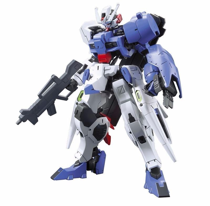 "Bandai Hobby HG IBO 1/144 Astaroth ""Gundam Iron-Blooded Orphans"" Action Model #Bandai"