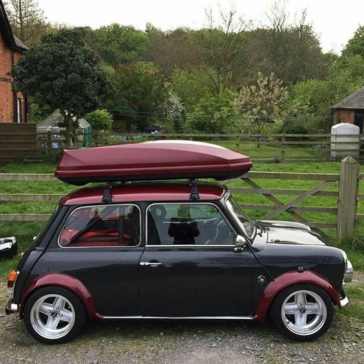Mini, Classic Mini, Mini Morris