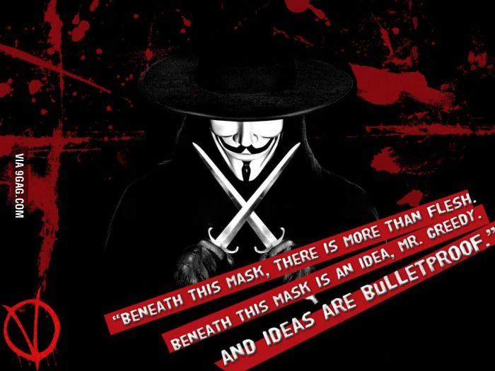 Remember Remember The 5th Of November Ideas Are Bulletproof This Is Us Quotes V For Vendetta
