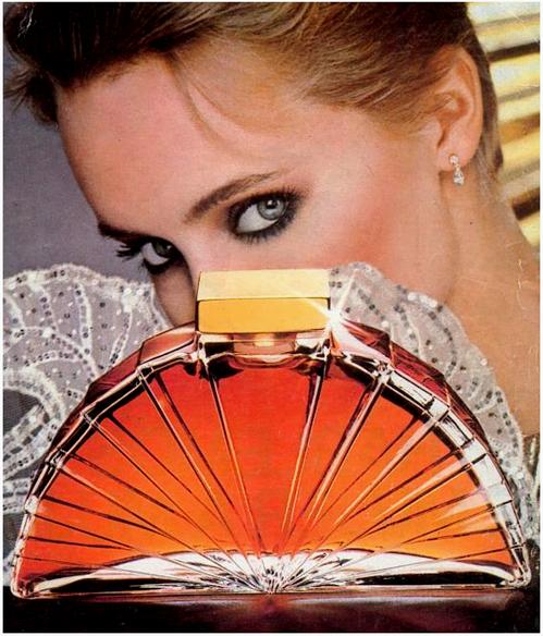 Parfums KL 1982-83