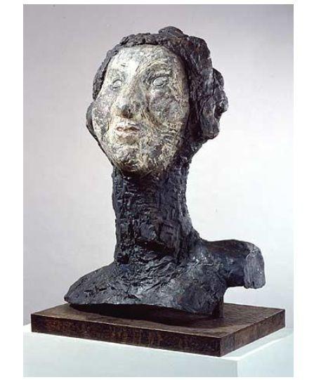 Markus lupertz paintings sculpture drawings art