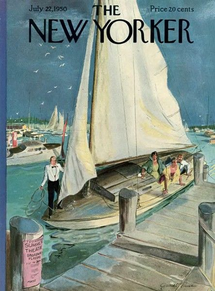 The New Yorker Digital Edition : Jul 22, 1950