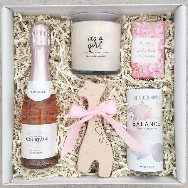 Make Your Own Gifts Pretty in pink we love making girly new mom gifts thelittlemarket we love making girly new mom gifts thelittlemarket thank you for making the perfect baby girl candle regram via teakandtwine custom baby gifts are our sisterspd