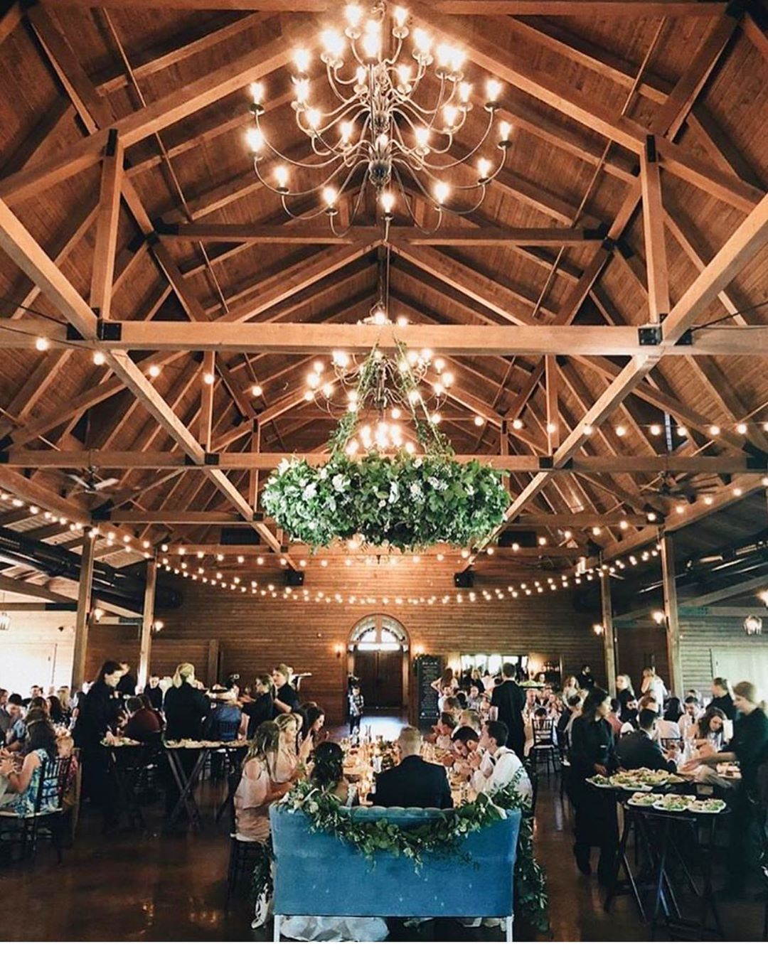 Barn Wedding Inspiration On Instagram Gorgeous Inspiration To Start The Week With Happy Monday Orchard Barn Wedding Inspiration Barn Wedding Ridge Farm