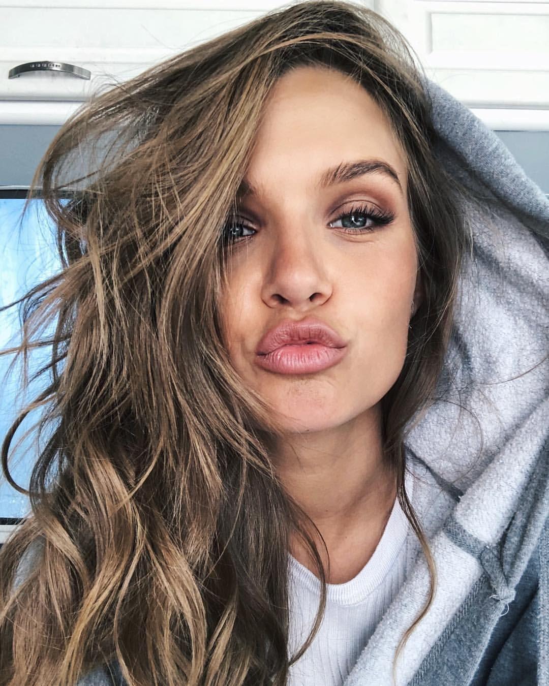 Instagram Josephine Skriver naked (25 images), Paparazzi