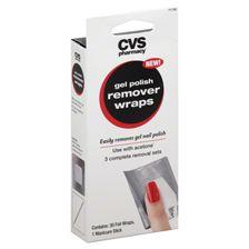 Cvs Gel Polish Remover Wraps Bn 5 Gel Polish Gel Cvs