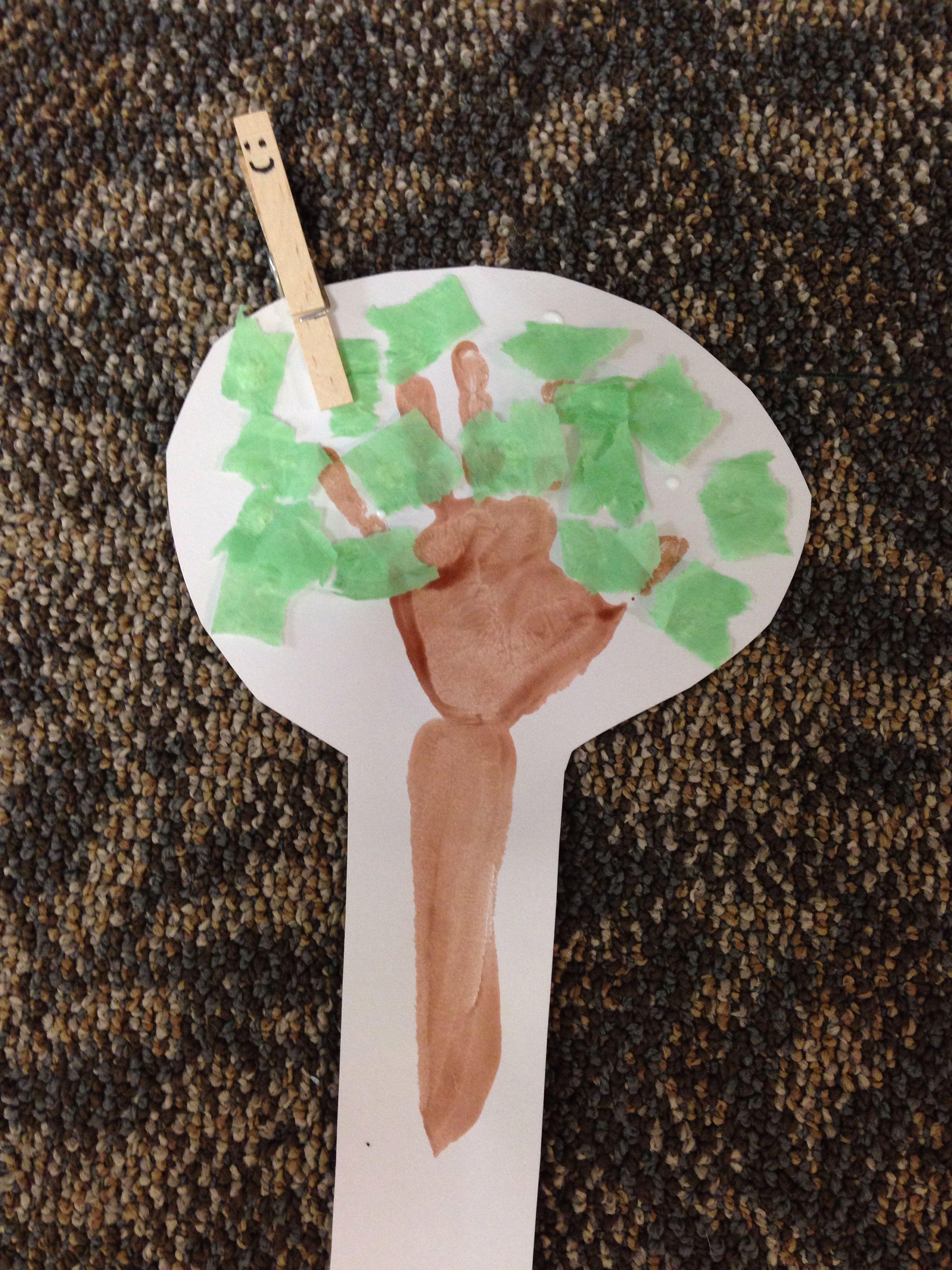 Zacchaeus craft for twos! | Childhood 101 | Pinterest | Zacchaeus ...